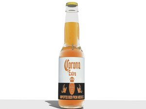 c4d corona extra imported