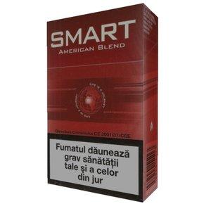 smart cigar package 3d model