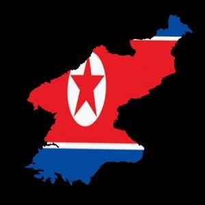 3d model north korea