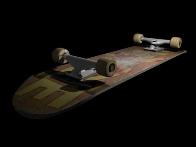 ma skateboard skate