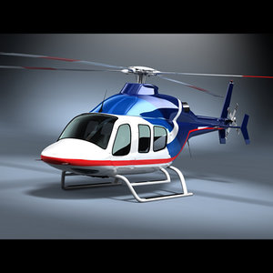 generic commercial helicopter max