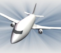737 jet