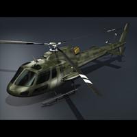 Eurocopter AS550C3