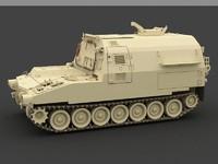 m992 faasv 3d model