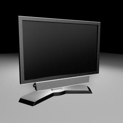 lcd computer monitor max
