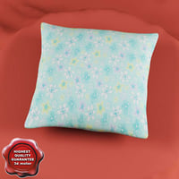 3d model pillow modelled