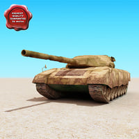 Tank Leopard 1A1A1