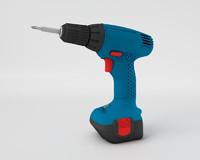 Bosch Cordless Screwdriver / Drill
