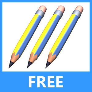 pen ready optimized 3ds free