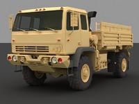 M1078 Standard Cargo Truck