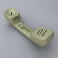 3d teleco phone
