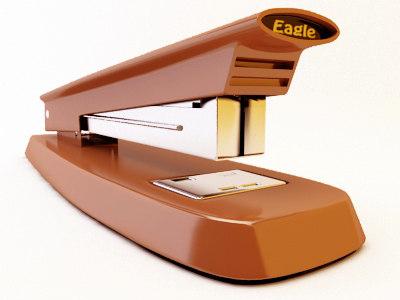 stapler 3ds