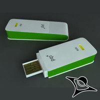 USB 8GB green