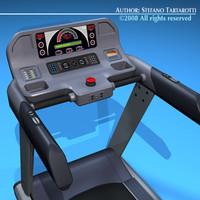 3d treadmill