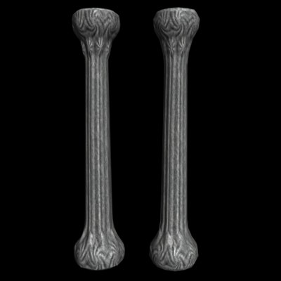 max tall column