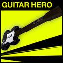 guitar controller 3D models