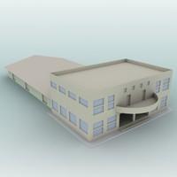 building 015