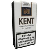 Kent deluxe 100