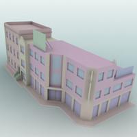 building 018