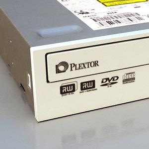 3ds max plextor dvd-rw
