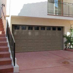 cinema4d garage door