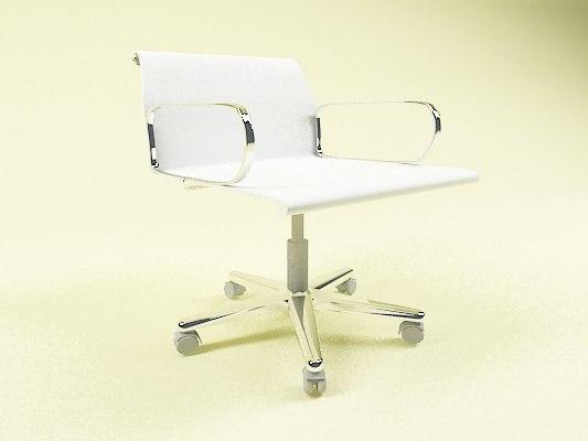 maya design chair office