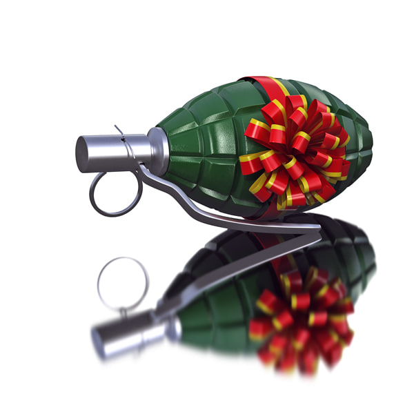 max grenade