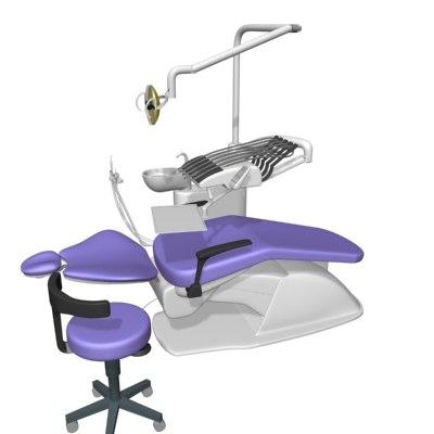 dental chair max