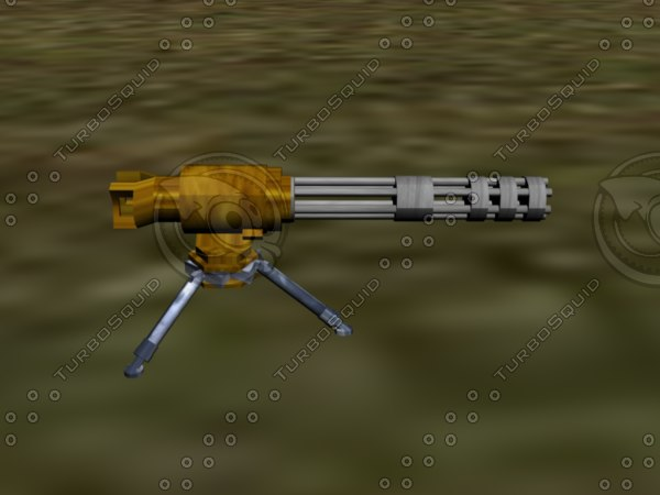 free max model weapon