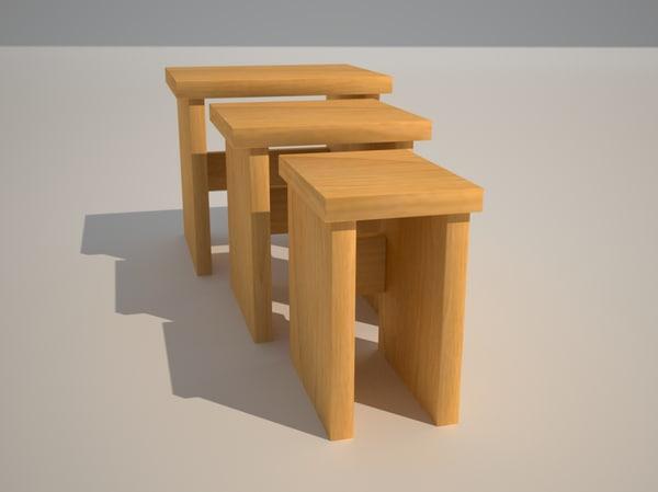 lightwave nest tables lightwave