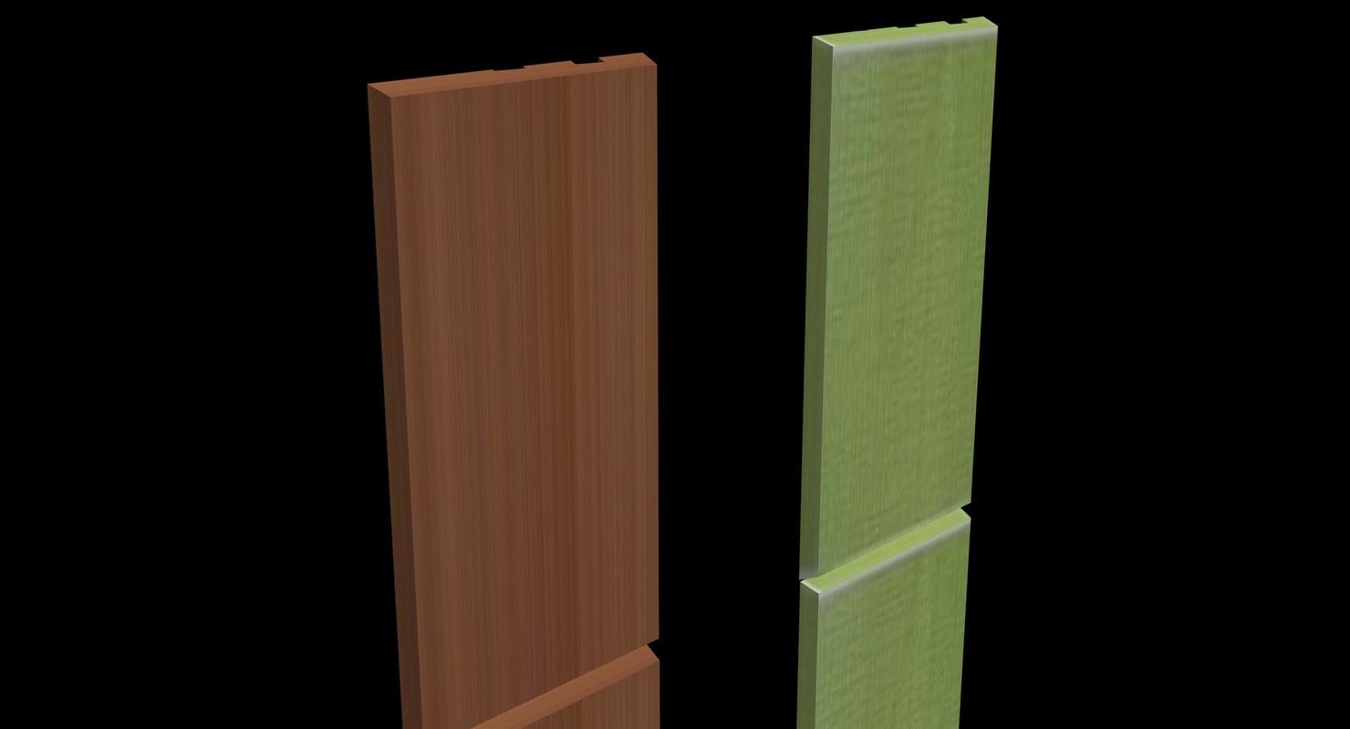 3d tiles model