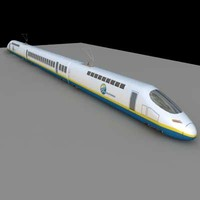 speed rail california 3d 3ds
