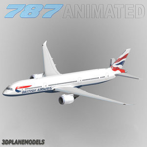 maya b787-9 british airways 787-9