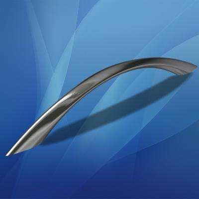 3ds max curved drawer handle pull