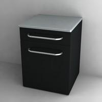 lwo cupboard