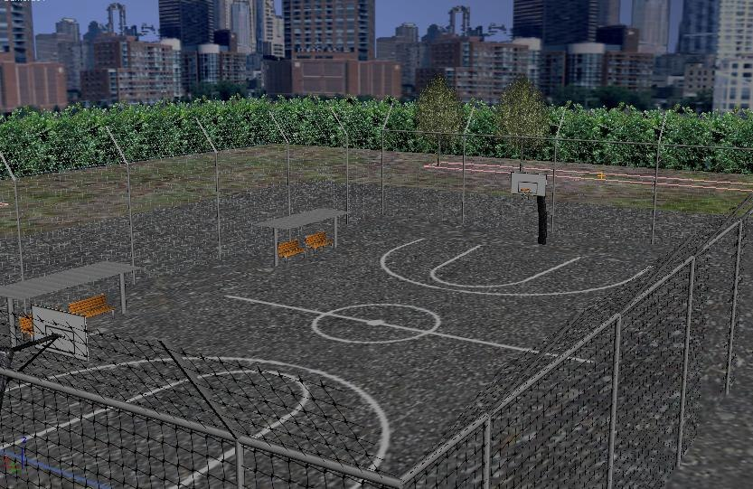 maya basket