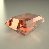 obj gemstone cut