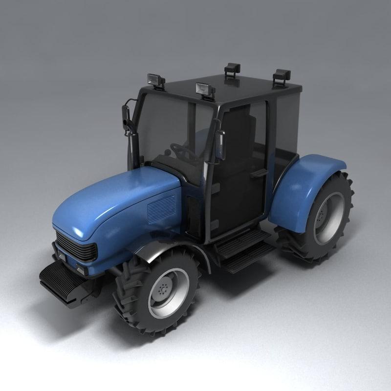 3d truck industry