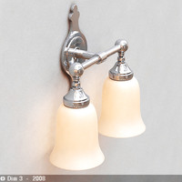 lamp sconce max