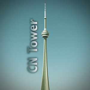 cn tower max