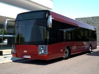 ARKbus 12 City Liner
