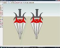 Daggers.skp