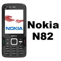 3d model nokia n82