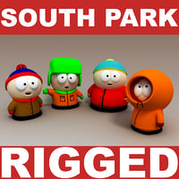 South park Collection