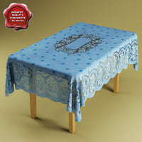 Table&table-cloth