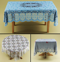 Table&table-cloth Collection