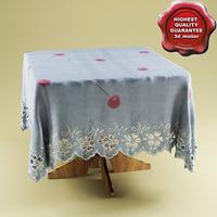 Table&table-cloth V1
