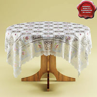 Table&table-cloth V2