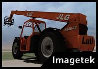 Lull 644E-42 Forklift