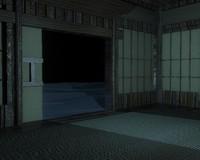 maya dojo interior